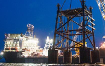 SHL Offshore Contractors foto