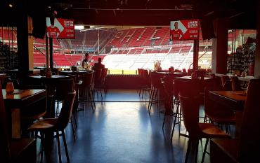 Lounge Philips Stadion